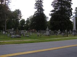 Ballston Spa Village Cemetery