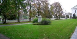 Bridgehampton Cemetery