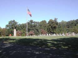 New Hope Presbyterian Church Cemetery