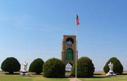 Frederick Memorial Cemetery