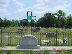 Witt #1 Cemetery