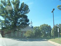 New Philadelphia Moravian God's Acre