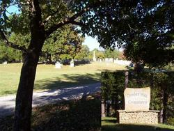 Centerhill Cemetery