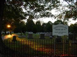 Pennsylvania Run Cemetery