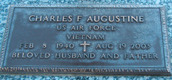 Charles Francis Augustine