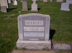 Mary <i>Van Sciver</i> Herbert