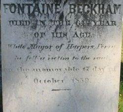 Fontaine Beckham