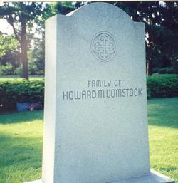 Hildreth Mary <i>Comstock</i> Braunlich