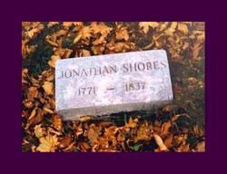 Jonathan Shores