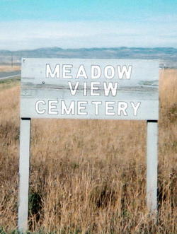 Meadowview Cemetery