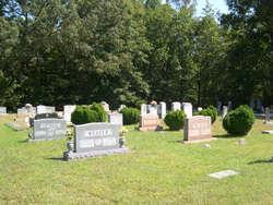 Blalock-Chambers Families Cemetery
