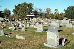 Old Mount Hermon Cemetery
