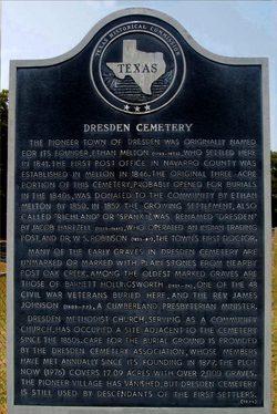 Dresden Cemetery
