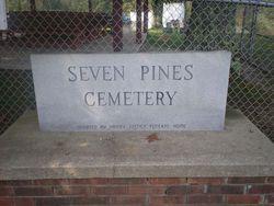 Seven Pines Cemetery