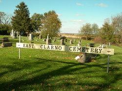 East Clarno Cemetery
