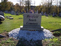 South Pittsfield Cemetery