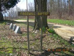 Freewill Baptist Cemetery