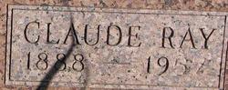 Claude Ray Fox