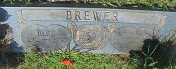 Ella E Brewer