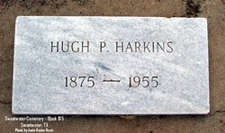 Hugh Posey Harkins