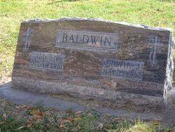 Alice J. <i>Russell</i> Baldwin