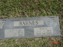 Roy C. Barnes