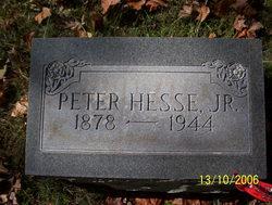 Peter Hesse, Jr