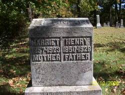 Harriet Herman