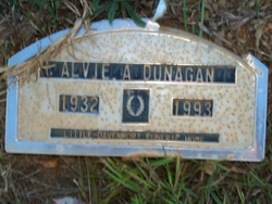 Alvie A. Dunagan