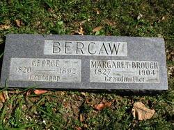 Margaret <i>Brough</i> Bercaw