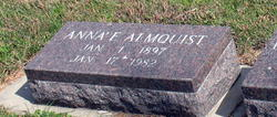 Anna E Almquist