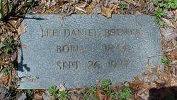 Levi Daniel Brewer