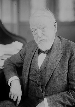 John Emory Andrus
