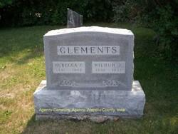 Wilbur Fiske Clements