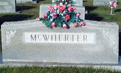 Pearl Mae <i>Clemons</i> McWherter