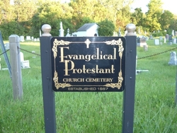 Evangelical Protestant Church Cemetery