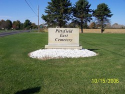 Pittsfield East Cemetery