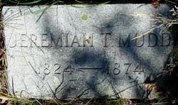 Jeremiah T. Mudd