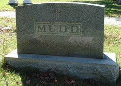 Robert Lincoln Mudd