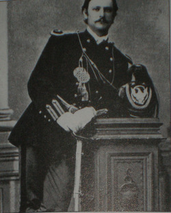 Lieut Henry Harrington