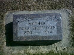 Doris Maria Caroline Dorothea <i>Schweer</i> Stoffregen