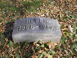 Helen E. <i>Stearns</i> Kohli