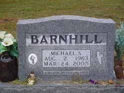 Michael S Barnhill