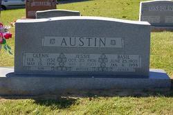Jessie R. <i>Blue</i> Austin