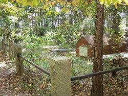 Bohannan Family Cemetery