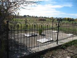 Smart Family Cemetery
