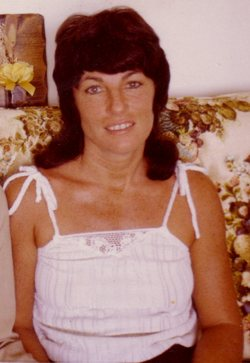 Judith Marie Judy <i>Wescott</i> Destromp