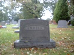 Catherine Rebecca <i>Hanf</i> Amrein