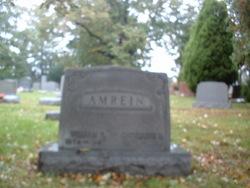 William Richard Amrein