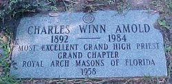 Charles Winn Amold